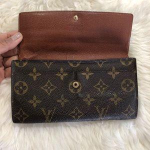 6899da297a38 Louis Vuitton Bags - Louis Vuitton Wallet Vinted